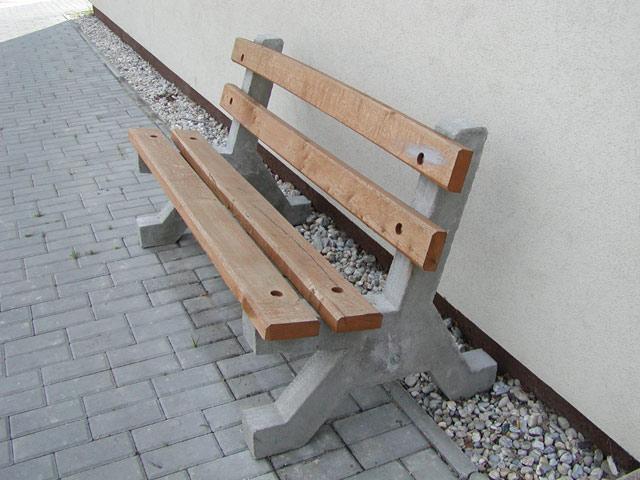 Beton a betonové výrobky - atypické výrobky